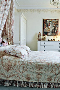 Мебель для небольших спален