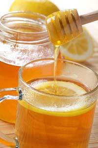 Мед и лимон – незаменимое для здоровья сочетание