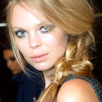 Модні зачіски сезону весна-літо 2015 (16 фото)