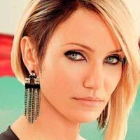 Асиметричні косі стрижки 2015 (15 фото)