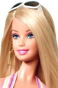 Что делать, если волосы Барби потеряли товарный вид