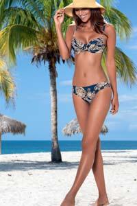 Caribbean Dreams: Florange открывает пляжный сезон 2015 (фото)