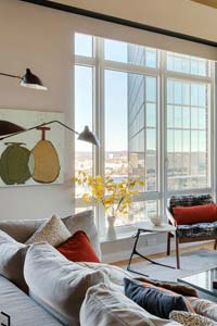 Дизайн дома: в моде природные мотивы