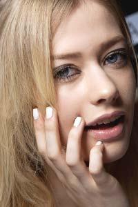 Узнаем характер человека по форме ногтей