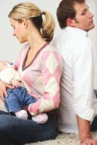 Почему женщина после родов опасается близости