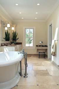 Выбор ванной: 6 основных материалов