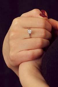 Что расскажет кольцо о своем владельце?