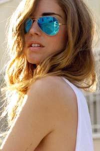 Солнцезащитные очки: материалы и уровни защиты