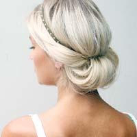 Літні зачіски з джгутиками на швидку руку (16 фото)