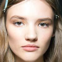 Модний make-up: цього літа на піку популярності - природність (фото)