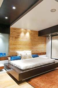 Спальня в эко-стиле: хозяюшкам на заметку