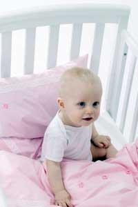 5 причин беспокойного сна у ребенка