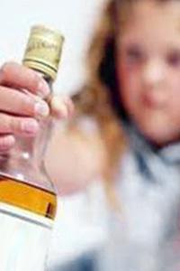Детский алкоголизм индикатор болезни общества