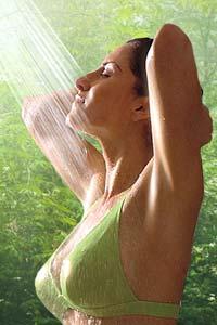 Использование ароматерапии для лечения женских болезней