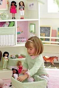 Основные ошибки при обустройстве детской комнаты