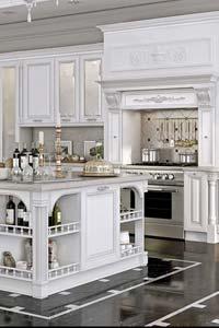 Кухни MILAN: комфорт и стиль в каждом штрихе