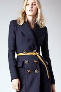 Модное пальто осени: 10 лучших трендов сезона (30 фото)