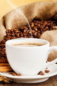 Правда ли так полезен черный кофе
