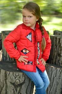 Детская осенняя мода: как одеть ребенка по сезону
