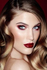 Модный make-up осени: 6 трендовых оттенков сезона (16 фото)