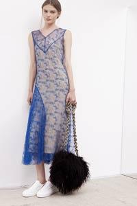 Модные тенденции женского летнего гардероба 2016