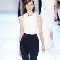 Жіночі брюки осені  10 модних трендів сезону (33 фото) - Жіночий ... 11bb3298f606d