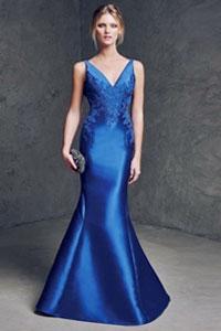 Модные платья 2016: в тренде винтажная бахрома (16 фото)