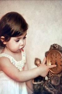 Определение времени: учим ребенка пользоваться часами