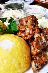 Особенности молдавской национальной кухни