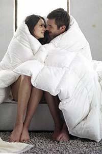 Как выбирать хорошее одеяло