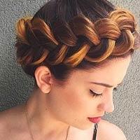Модний тренд осені: мідний колір волосся відтінку Pumpkin Spice (11 фото)