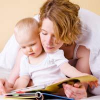 Сказка для малыша: что и как читать