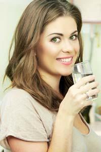 Питьевая диета: очистка организма на 7 дней