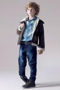 Как выбрать зимнюю обувь для мальчиков