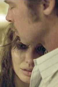 Лазурный берег - новый фильм Анджелины Джоли и Брэда Питта