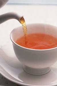 Как отмыть посуду от чайного налета