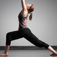 Упругие ягодицы - комплекс упражнений