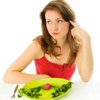 Как выходить из диеты, чтобы не потолстеть вновь