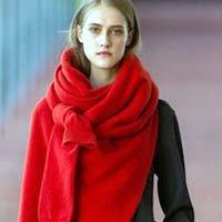 20 модних ідей, як носити шарф в сезоні зима 2015/16 (фото)