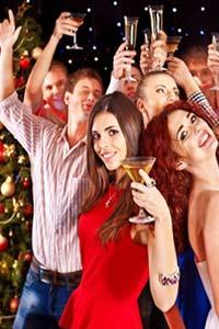 Новогодний корпоратив: как сэкономить на праздновании
