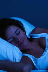 Почему здоровый сон возможен только в темноте