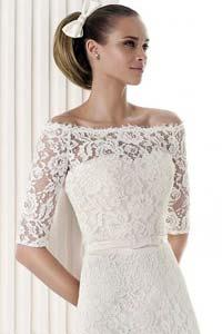 5 модных тенденций в свадебной моде 2016 (фото)