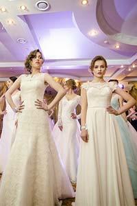 Ежегодный бал открытия свадебного сезона 2016