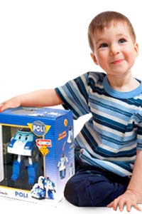 Выбор развивающих игрушек для мальчика