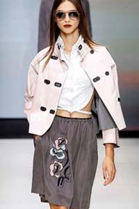 Модні тенденції весни-літа 2016: в тренді ретро 60-х (фото)