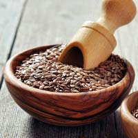 Очищення льоном для стрункої фігури і здорового тіла