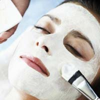 Маски з крохмалю подарують ефект ліфтинга вашій шкірі