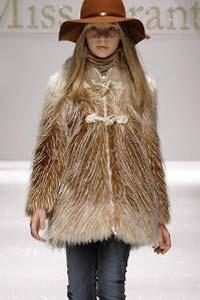 Подростковая мода зима 2016