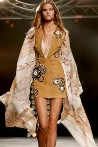 Модные платья 2016: 4 главных тенденции сезона