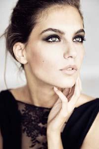 Особливості макіяжу для жінок старше 40 років